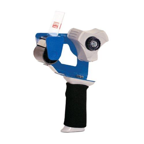 Pistol Grip Dispenser (The Packaging Wholesalers 2-Inch MN2FH Comfort Grip Pistol Grip Tape Dispenser (TDCG2))