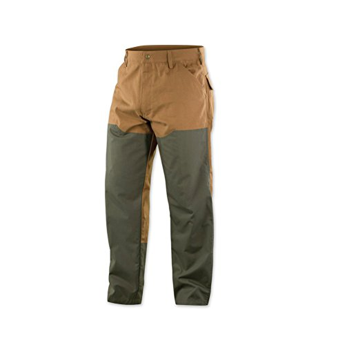 Browning Upland Pheasants Forever Chaps, Field Tan, 40 x 30