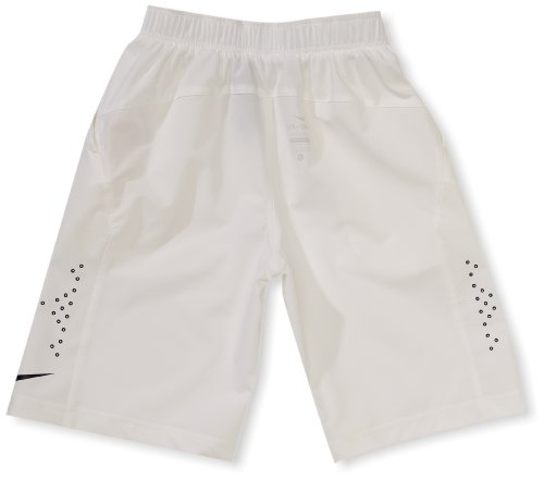 Boys' Shorts Open RN White OZ Nike wSYRqntxf