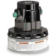 Vacuum Mtr/Blwr, Peripheral, 2 Stge, 1 Spd
