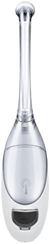 Philips Sonicare HX8491/01 AirFloss Ultra et brosse à dents électrique Diamond Clean - Blanc