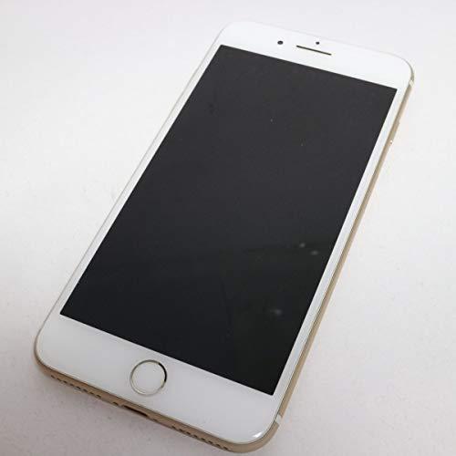 国内版SIMフリー iPhone 7 Plus 128GB ゴールド MN6H2J/A B01MU6NXI5