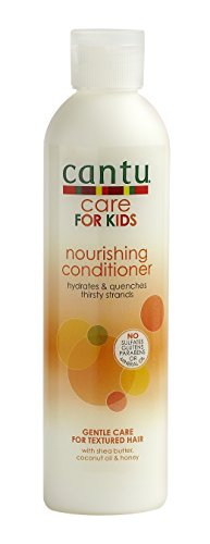Cantu Care for Kids Nourishing Conditioner, 8 fl oz