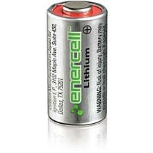 Enercell 6V 2CR-1/3N Lithium Photo Battery