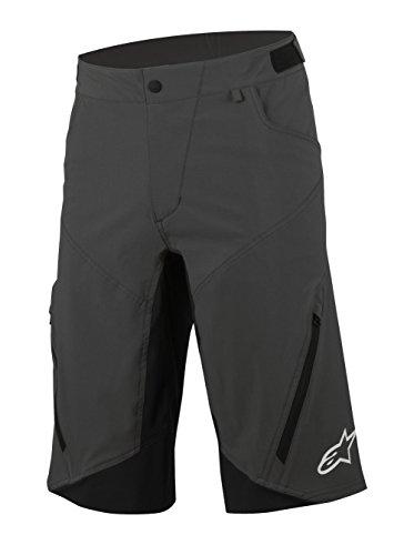 - Alpinestars Men's Northshore Shorts, Black/White, Size 38
