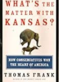 img - for What's the Matter with Kansas book / textbook / text book
