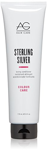 AG Hair Colour Sterling Conditioner