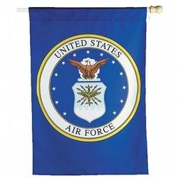 Search : Air Force Flag (Garden Size)
