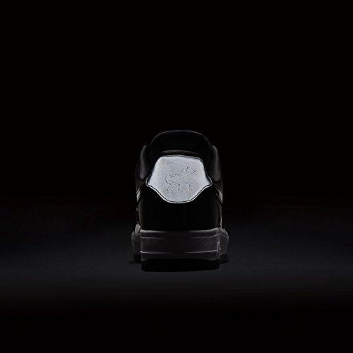 NIKE WMNS Air Force 1 07 SE Premium Shoe - Schwarz EU:40|US:8.5