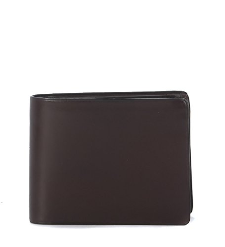 Il Bussetto Il Bussetto Brown Leather Wallet Brown