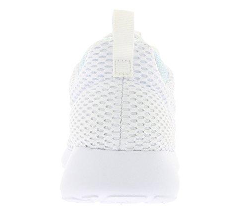 Scarpe Nike Br Da White white Blanco Donna W One pure Platinum Roshe Ginnastica Hyp XZRrqX1