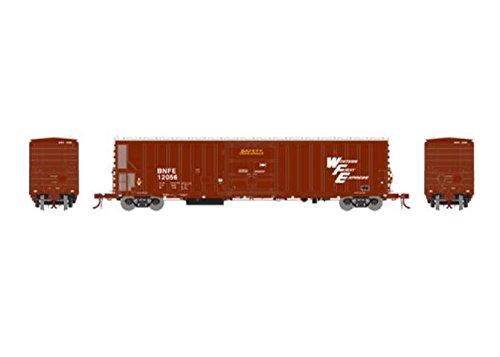 HO 57' Mechanical Reefer BNFE WFE #12056