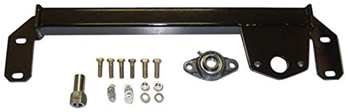 PSC Motor Sports SB300K Steering Gear Sector Shaft Stabilizer Steering Gear Sector Shaft ()