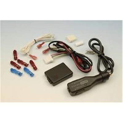 Rostra 250-9000 Complete Cruise Control Kit for 06-11 Chevy Aveo