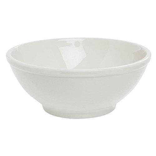 Vertex China VRE-77 Vista Flared Bowl, 7