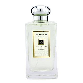 White Jasmine & Mint Cologne Spray (Originally Without Box) by Jo Malone - 13961189506