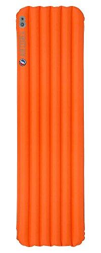 Self Pad Petite Inflating Sleeping - Big Agnes - Insulated Air Core Sleeping Pad, Petite