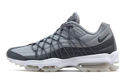 pour Baskets Gris Gris Homme Mode Nike w8YqEC 92457952f1f