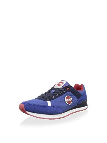 Chaussures Homme En Daim Et Nylon Colmar