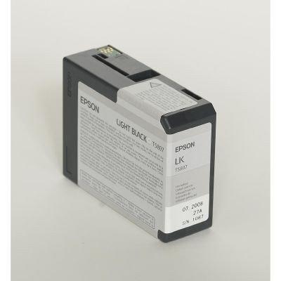 Epson Complete Ink Cartridge Set for Stylus Photo 3880 Printer #IESK3880C