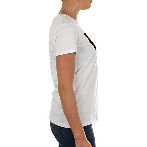 Donna Perfect Tee T Bianco batwing Levi's The shirt qgw5nFFXS