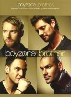 Boyzone: Brother - Selections ebook