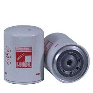 Fleetguard Lube Filter By Pass Spin On Part No: LF3563 Cummins Filtration