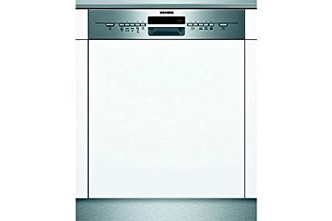 Siemens Sn55m586eu Lave Vaisselle Couverts14 Place Settings 42