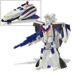Hasbro Transformers Deluxe Classic Astrotrain