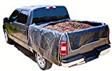 "Portable Truck Bed Liner FS66 ((1) Full Size Truck - Bed Length 63"" - 71"" (S)"
