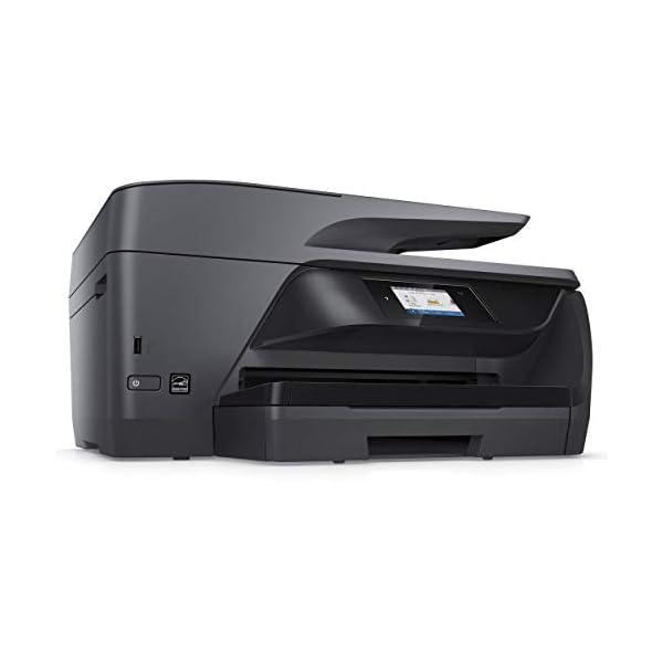 HP OfficeJet Pro 6000 Series Inkjet Printer
