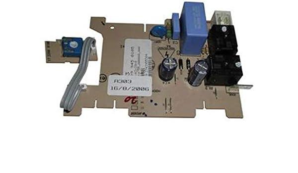 BEKO - Modulo electronico Kunft DWM3WH DA36: Amazon.es: Bricolaje ...