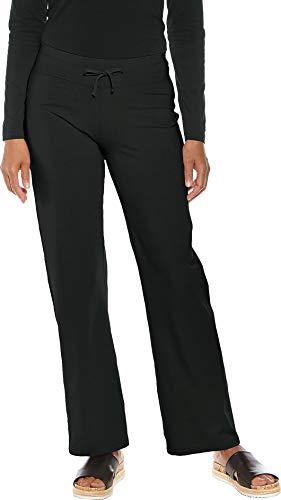 - Coolibar UPF 50+ Women's Beach Pants - Sun Protective (X-Large- Black)