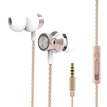 Bluetooth Auriculares hangrui B014 Bluetooth In-Ear Auriculares ...