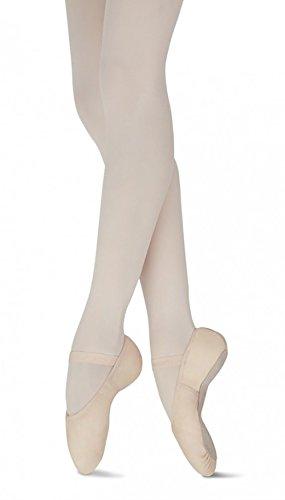 Volwassen Gracie Balletpantoffels Van Capezio, Roze, 6 M