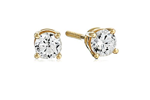certified-14k-yellow-gold-diamond-with-screw-back-and-post-stud-earrings-1-3cttw-j-k-color-i1-i2-cla