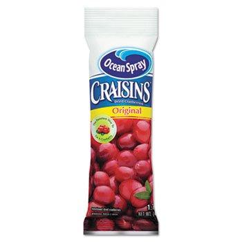 UPC 031200296337, OCS29633 - Ocean Spray Craisins