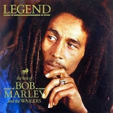 Legend (The Best Of Bob Marley And The Wailers) - Bob Marley Legend Cd