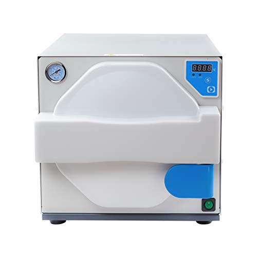 EAST Brand MINI320 CE Digital Display Steam Autoclave Steam 18L