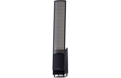 MartinLogan ElectroMotion ESL X Floorstanding Speaker, Satin Black by MartinLogan