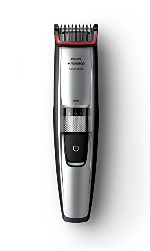 philips norelco beard head trimmer series 5100 17 built. Black Bedroom Furniture Sets. Home Design Ideas