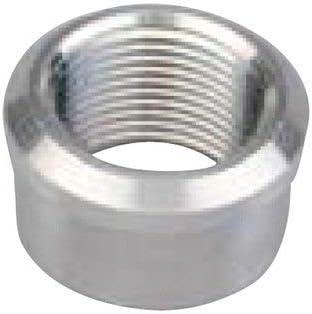 XRP 996702 1//4 Aluminum Female Weld In Bung