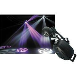 Dmx Barrel Effect - CHAUVET DJ Q-Roll 250 Barrel Scanner Effect Light