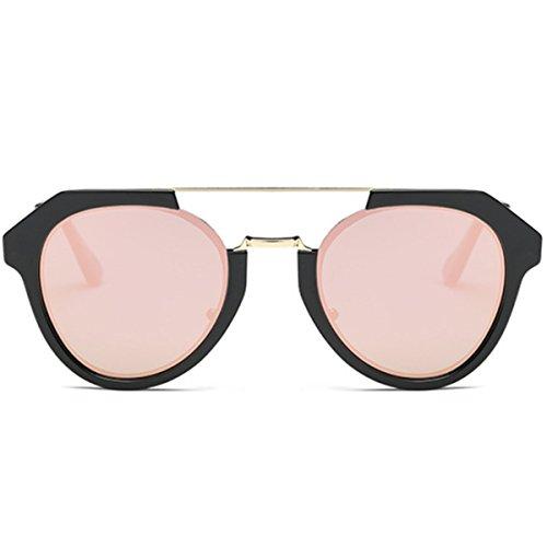 Sol De De Polarizadas Sol Hombre Mujer Gafas Gafas Y Coloridas D XGLASSMAKER Light polarized Para EYXn5qwtx