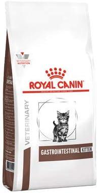 ROYAL CANIN Gastrointestinal Kitten 2Kg Gato