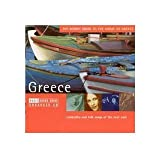 Rough Guide to Music of Greece