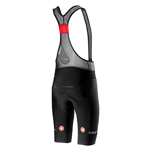 Castelli Free Aero Race 4 Team Bib Short - Men's Black, L by Castelli (Image #1)