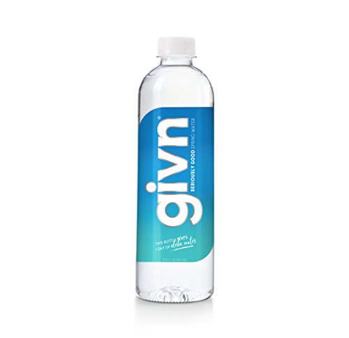 GIVN Water Infused with Good Karma, 500ml