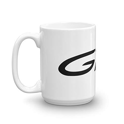 rangerpolocon PORSCHE GT3 15Oz Ceramic Coffee Mugs Cup Tea Gifts For Men & Women