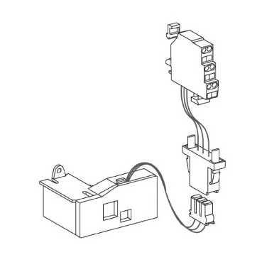 Schneider Electric Wiring Diagrams